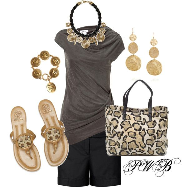 OutfitSummer Outfit