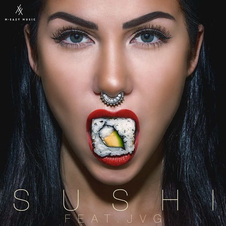 Finnish popstar, artist, singer, songwriter Evelina feat. JVG, Sushi -single, cover design, photo manipulation, make-up by Mika Tervaskangas / Therwiz Design. Artisti Evelina Sushi singlen kansi, kansikuva, kuvankäsittely, meikkaus, photoshop, kuva, ulkoasu Mika Tervaskangas / Therwiz Design. Kuvaus Antti Sihlman. Client / tilaaja M-Eazy Music / Simo Pirhonen / Universal Music Group. #Evelina #Sushi #MEazyMusic #Therwiz #MikaTervaskangas #TherwizDesign #coverdesign #artist #makeup #jvg
