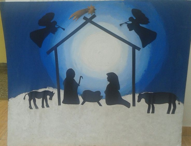 Betlém od osmáků