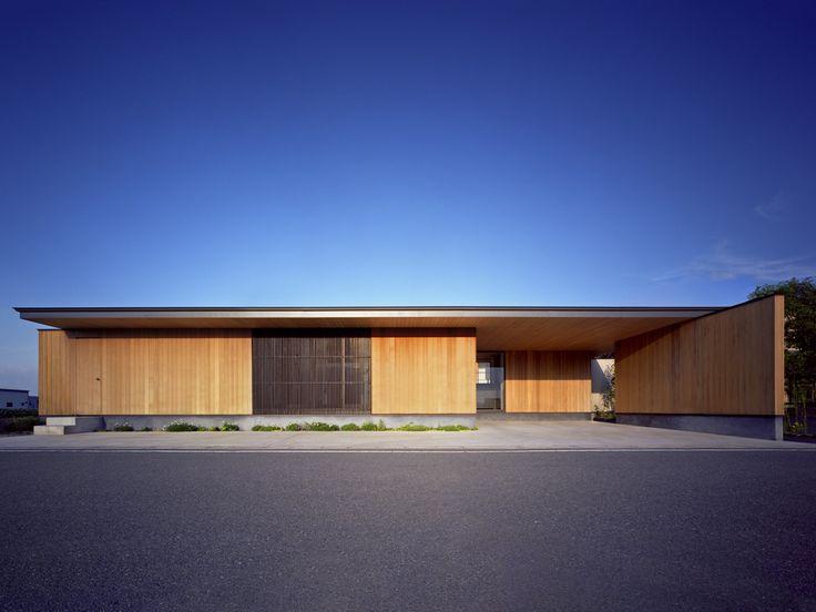 みやきの家   松山建築設計室   医院・クリニック・病院の設計、産科婦人科の設計、住宅の設計
