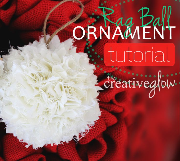 Heya! Well, I've got yet another tutorial for all you Christmas spirited crafty peeps out thay-a!  Next week I'm planning on getting into s...