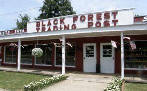 Black Forest Trading Post and Deer Park