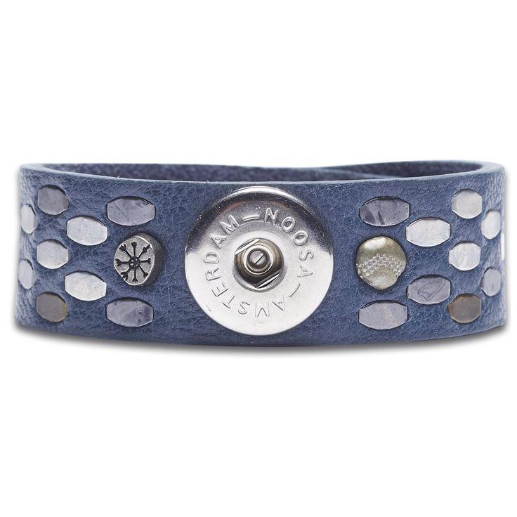 Noosa Amsterdam - Raw Romance Bracelet- Jean
