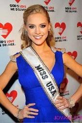 Kristen Dalton | MISS USA 2009