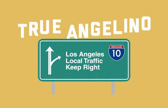 Los Angeles is a vast city that should be experienced outside of the dozen or so landmarks that we all know.