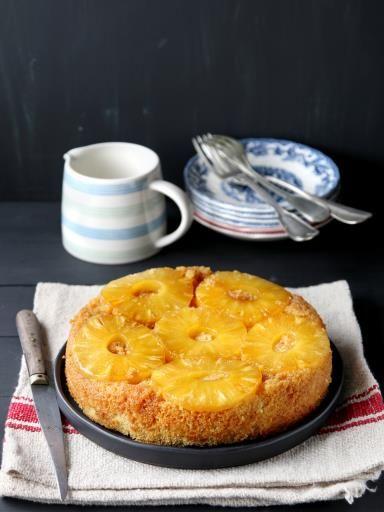 Moelleux à l'ananas : Recette de Moelleux à l'ananas - Marmiton