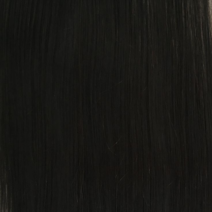 NATURAL BLACK #1B