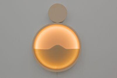 Lampa KOLO SAND // Pani Jurek Gang Design