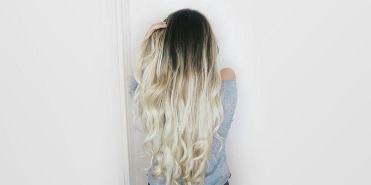 13 Ideas para un nuevo look si tienes cabello oscuro