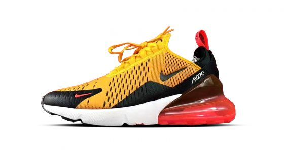 wholesale dealer 4ea9c f2e28 Nike Air Max 270 Tiger   Preview Toms Shoes For Men, Shoes Sneakers, Nike