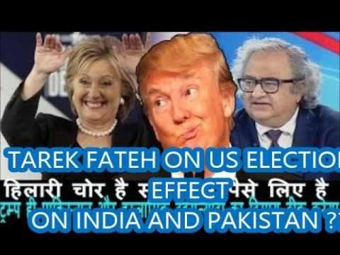 Donald Trump born in pakistan ab indian ka kia hoga shoking news for india