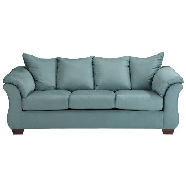 darcy sky sofa by signature design by ashley get your darcy sky sofa at milwaukee furniture chicago il furniture store