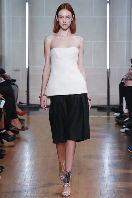 ELLERY SS14 Paris Fashion Week