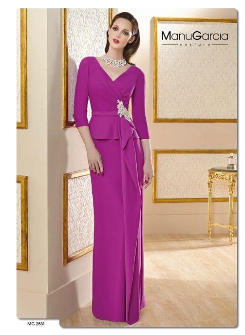 Mejores 10 imágenes de vestidos de novia en Pinterest | Vestidos ...