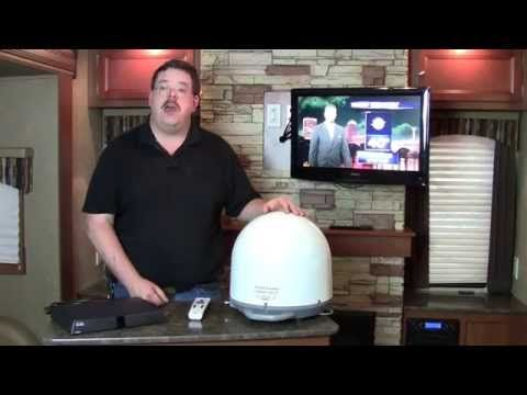 Review Winegard S New Carryout G2 Satellite Tv Antenna