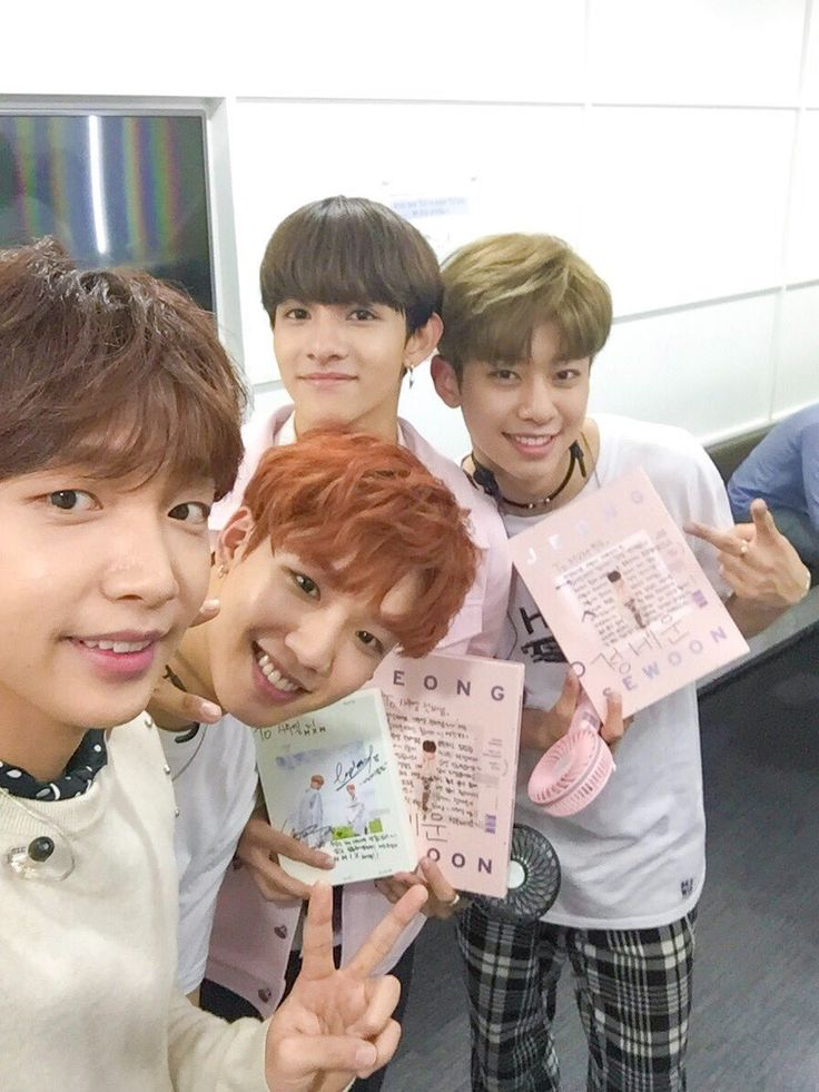 MXM, Sewoon and Samuel