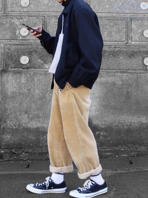 お気にのブルゾンを着てお出かけ… このブルゾンのサイズ感好き よかったらインスタもやってるのでフォロ