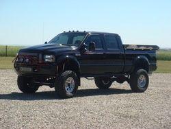 Ford Pick-Up Trucks & Vans WIS 2007