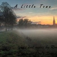 a little town by ron's songs© on SoundCloud