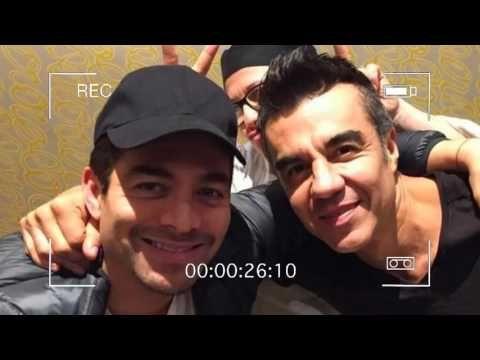 Omar Chaparro cobra venganza con Adrián Uribe ¡y se pasa de listo!