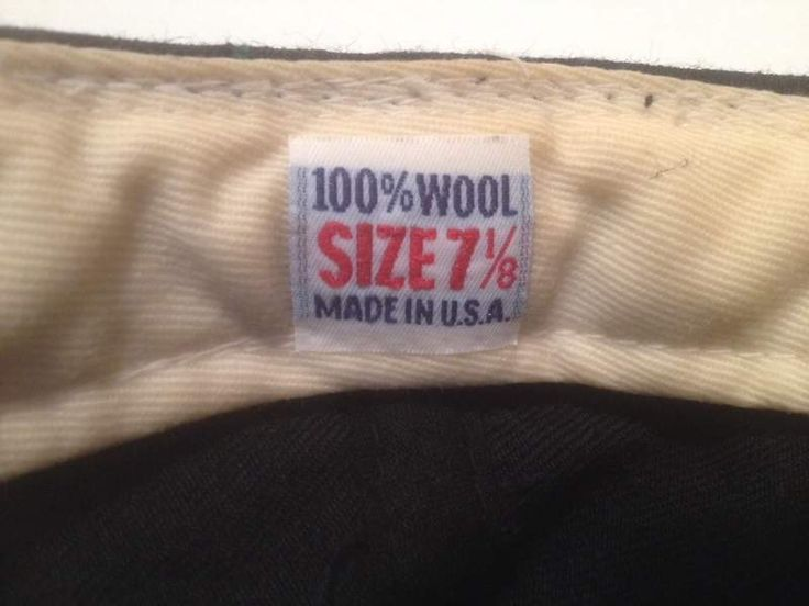Vendo cappellino #NewYork #Yankees New Era #NBL National Baseball League originale Made in #USA in lana  #abbigliamento #sportivo   #casual   #moda  #fashion #cool #vintage #ny  #newera   #trendy  #baseball