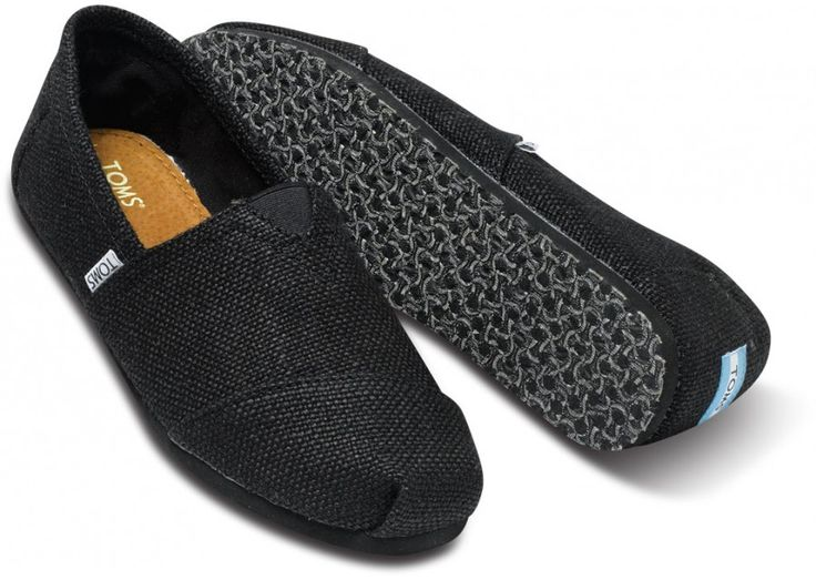 Black Burlap Men's Classics  hero -- suggestions for groomsmen/groom shoes?