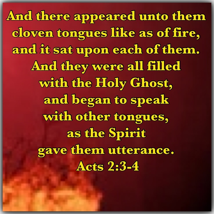 gentile pentecost in acts
