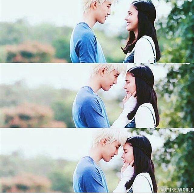 kiss me thai - Google'da Ara | Kiss Me | Kiss me, Kiss me drama