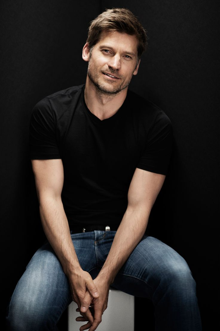 Nikolaj Coster-Waldau -TIFF 2014