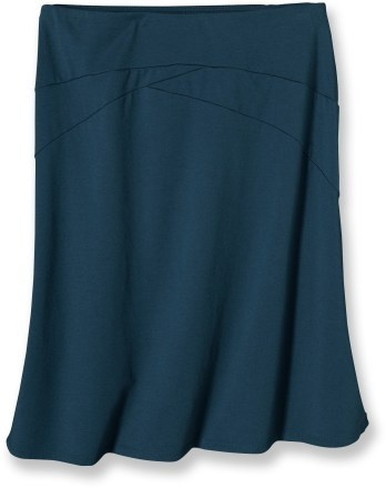 """love this... patagonia vitaliti skirt in """"deep space"""" (what a wonderful job it must be to name colors!)"""