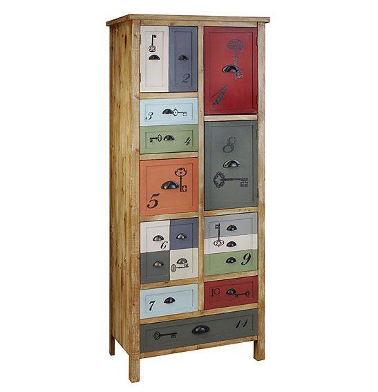 Las 25 mejores ideas sobre repisas de madera imagenes en - Muebles online vintage ...