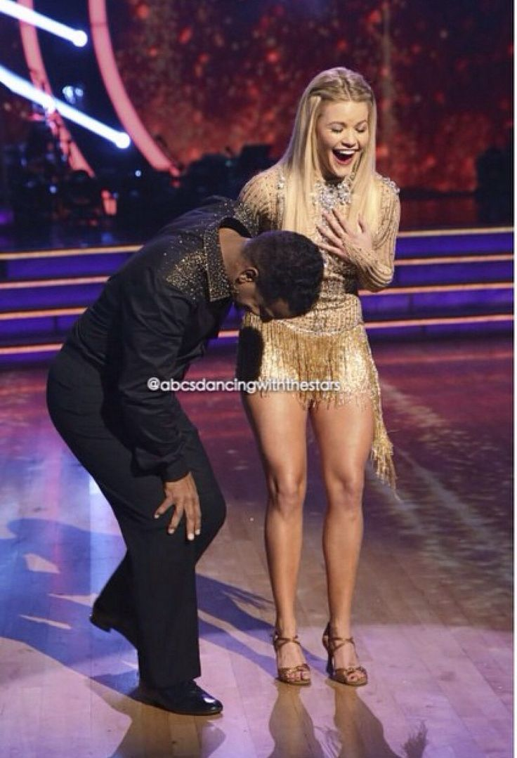 Dwts week 7 bethany and derek dating 8
