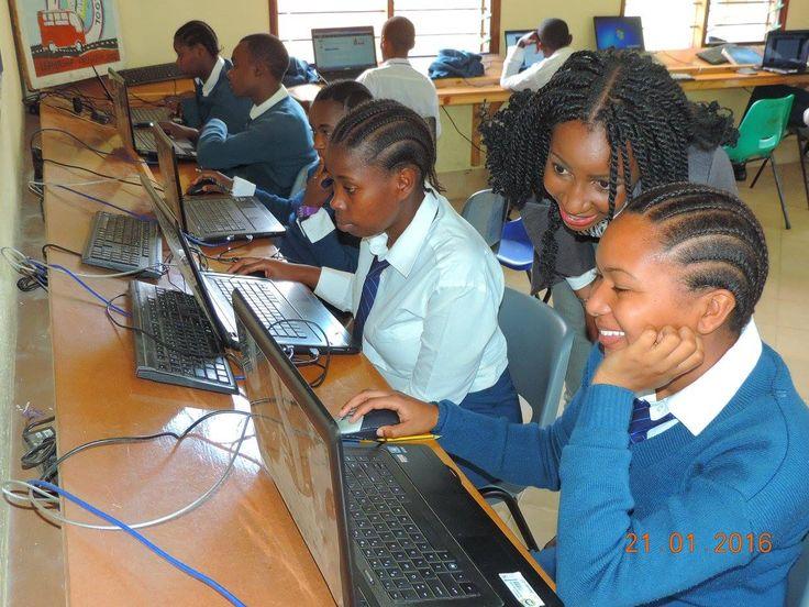 Transforming Africa through Social Entrepreneurship [Article]