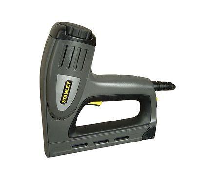 Grapadora eléctrica Stanley TRE 550 Ref. 13867546 - Leroy Merlin