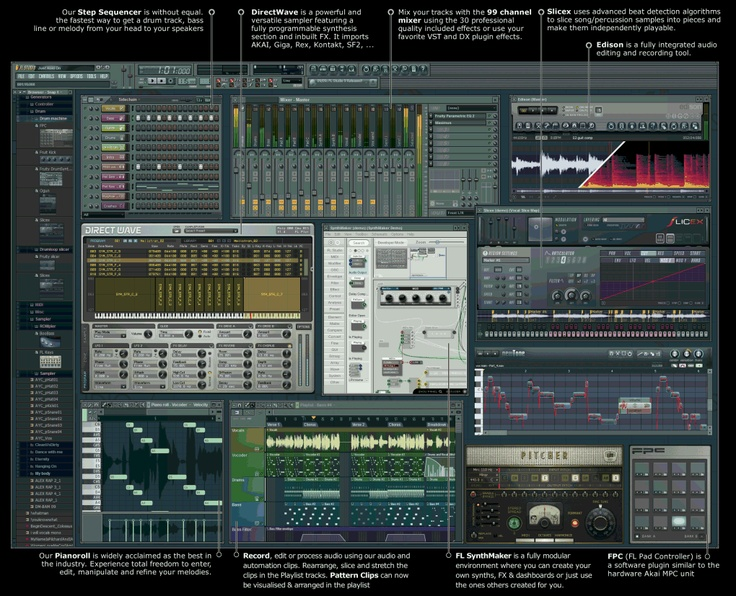 Best Torrent Sites For Music Production