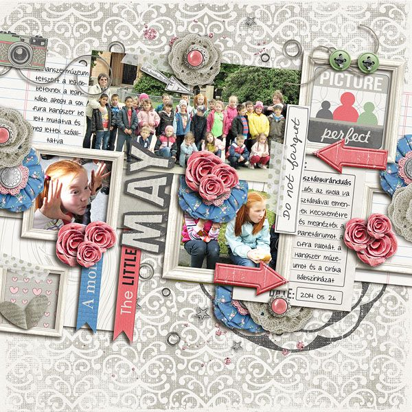 Square Dance by Little Green Frog Designs