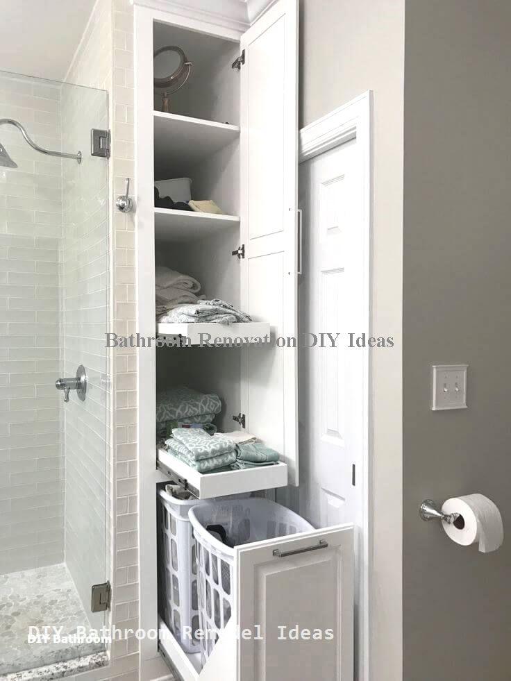 15 Diy Ideas For Bathroom Renovations In 2020 Bathrooms Remodel Small Bathroom Remodel Bathroom Remodel Master
