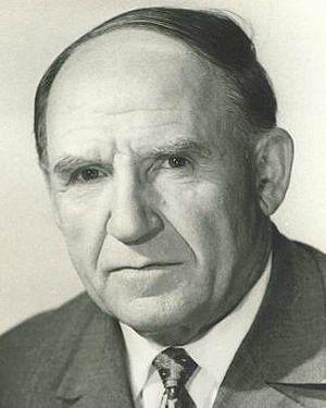 Николай Парфёнов