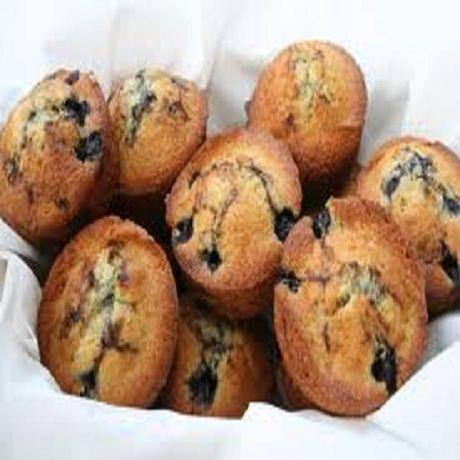 Blåbærmuffins | Semper glutenfritt