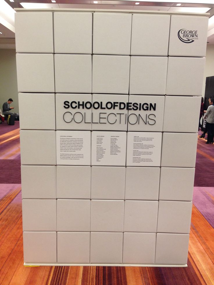 schoolofdesign collections