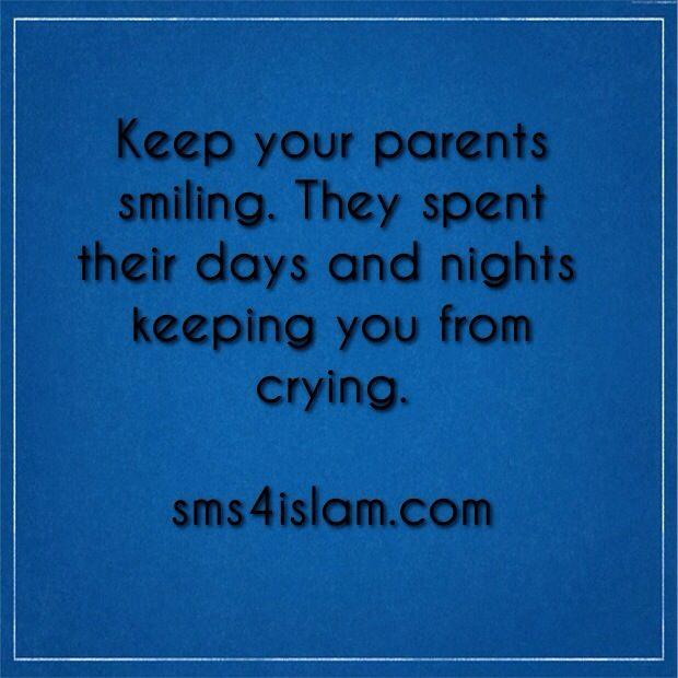 parents quotes in islam - photo #6