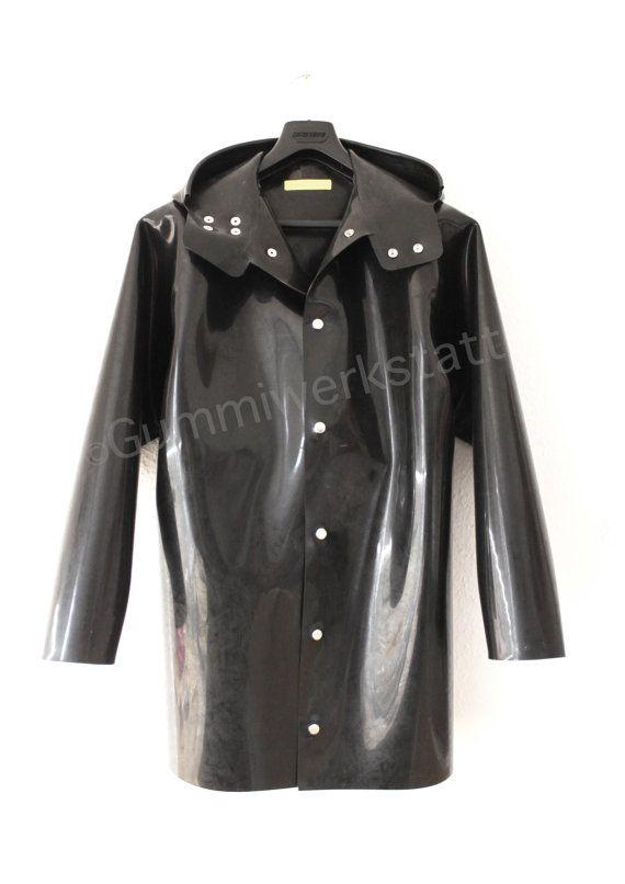Capot en caoutchouc veste 1,5 mm caoutchouc