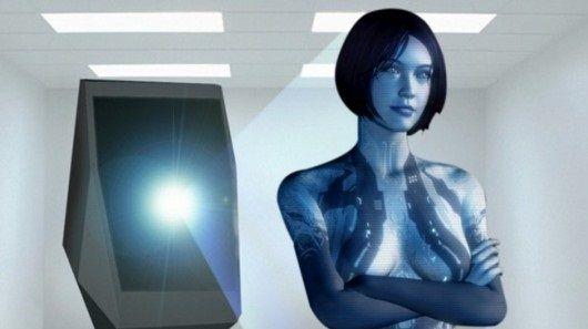 Holovisión  sistema de  proyección holográfica  sin gafas
