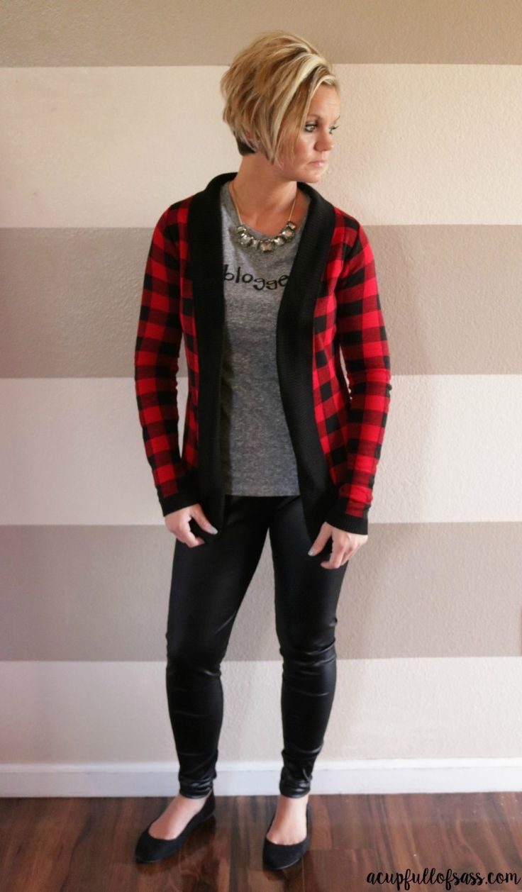 Modern Tee - Plaid Please 20 by Leo by VIDA VIDA Original For Sale Free Shipping Visa Payment With Paypal Low Price Top Quality Cheap Price Affordable Cheap Online jFFVYNCutS