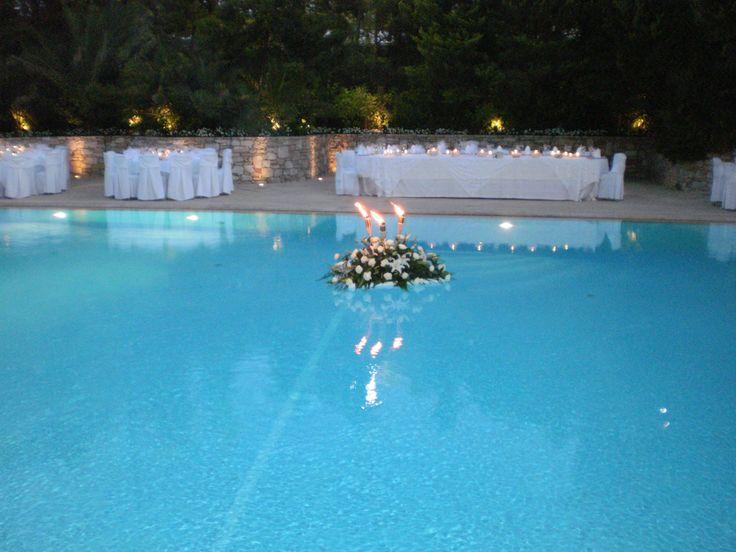 #pool#arrangment