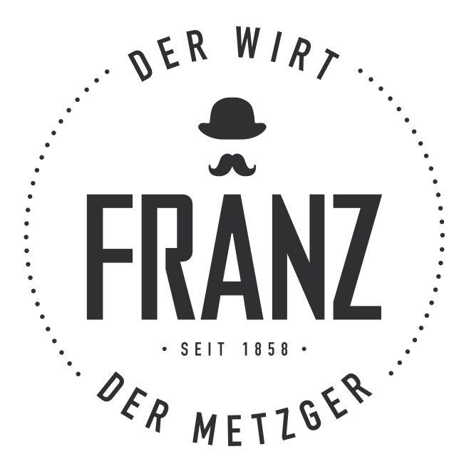 So sieht Franz aus. Design by studio 10.