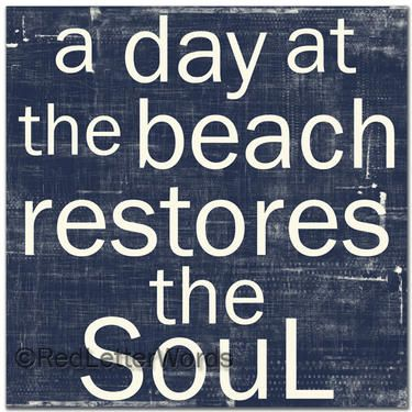 A day at the beach by red letter words the summer for Furniture 5 letters word whizzle