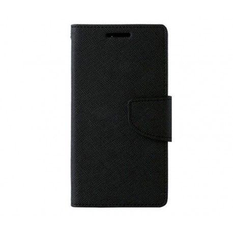 Husa iPhone 7 Plus Flip Negru MyFancy  Husa iPhone 7 Plus flip tip carte, negru, cu rol de stand, cu deschidere laterala tip carte, inchidere magnetica, buzunar pentru card/carti vizita, scoate in evidenta device-ul prin eleganta.  http://catmobile.ro/huse-iphone-7-plus/husa-iphone-7-plus-flip-negru-myfancy.html