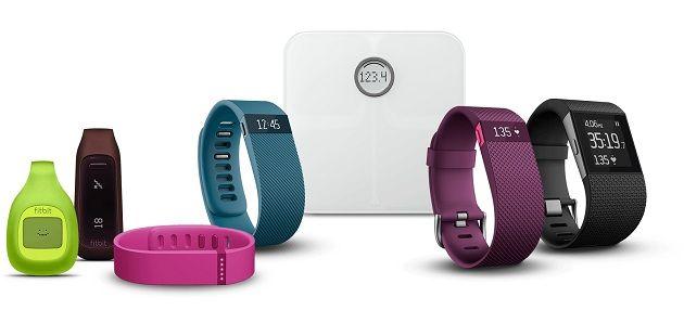 Fitbit firması giyilebilir teknoloji ürünleriyle sektörde liderliğini korumaya devam ediyor.IDC tarafından yayınlanan liste şu şekilde