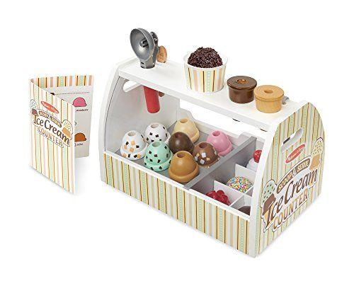 Melissa & Doug Wooden Scoop & Serve Ice Cream Counter Mel... https://smile.amazon.com/dp/B01B1V10KA/ref=cm_sw_r_pi_dp_x_rRepyb8WEW1XF